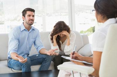 Как подать заявление о разводе в городе без регистрации