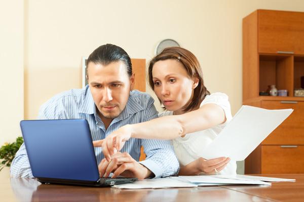 Подача заявления о разводе онлайн