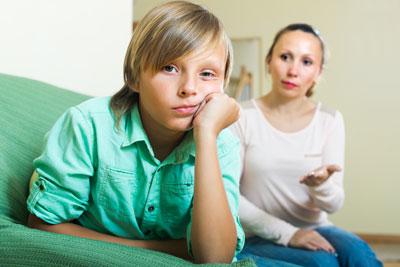 Учитывает ли суд мнение несовершеннолетнего ребенка при разводе родителей