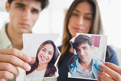 как подать заявление в загс на расторжение брака