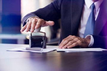 как поставить штамп о разводе в паспорте после решения суда