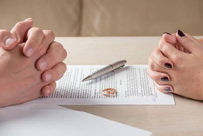 Сроки расторжения брака без имущества и детей