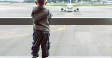 нужно ли разрешение на выезд ребенка за границу на границе