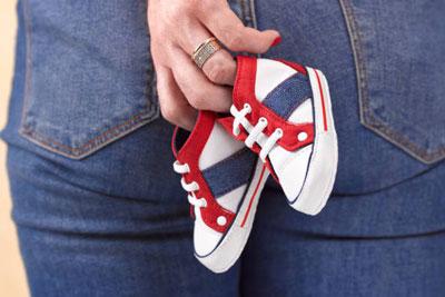Можно ли развестись при беременности или когда есть маленький ребенок