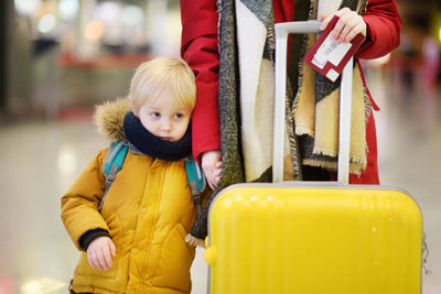 Основания для вывоза без согласия второго родителя
