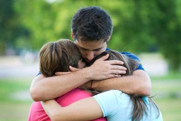 как отсудить ребенка у жены при разводе