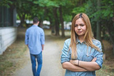 Что необходимо для развода с мужем, если он против