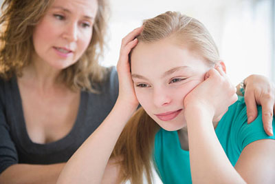 Может ли отец забрать ребенка у матери при разводе