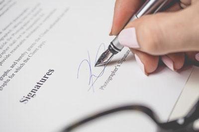 Какие документы нужны для подачи заявления на развод в РАГСе