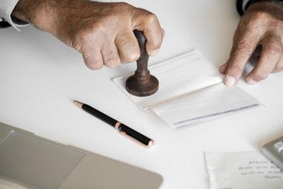 Как подать заявление на развод супругам в Украине