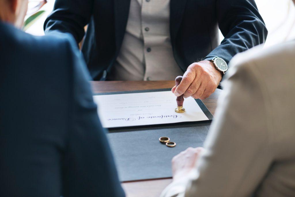 Какие документы нужны для развода? Какие документы нужны для расторжения брака через суд?