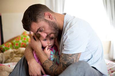 Может ли мать ограничить общение ребенка с отцом