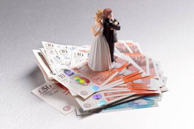 Содержание супруга в браке