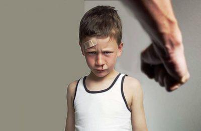 Когда общение отца или матери с ребенком невозможно