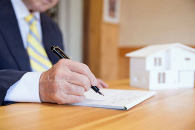 Составление искового заявления о разделе ипотечного кредита