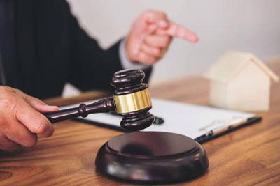 Может ли суд отказать в принятии иска