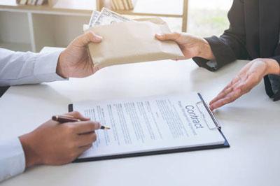 Cоглашение о разделе совместно нажитого имущества супругов с компенсацией