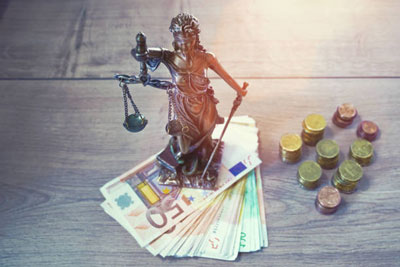 Компенсация супругу через суд