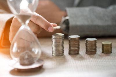 Срок выплаты при разделе имущества