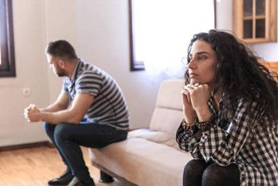 Порядок раздела унаследованной квартиры при разводе