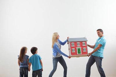 Могут ли дети претендовать на долю при разделе