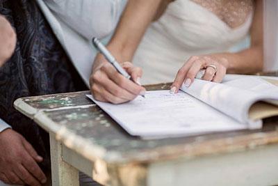 Как правильно составить брачный договор