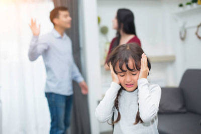 При несогласии одного из супругов