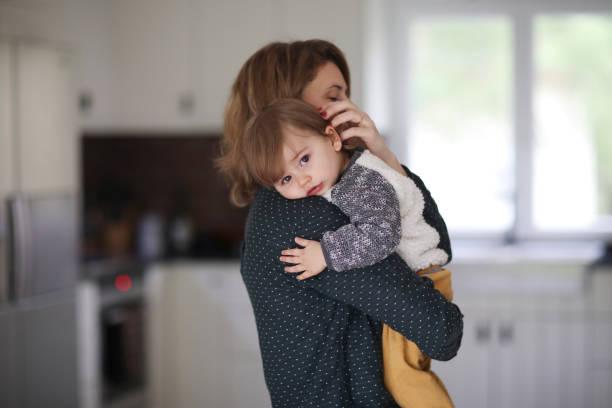 Как делится квартира при разводе, если есть дети несовершеннолетние и учитывается ли доля совместно нажитого имущества при наличии ребенка