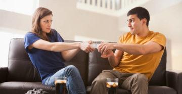 какое имущество не делится при разводе супругов