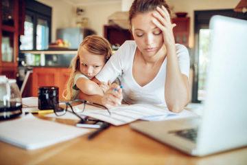 соглашение о детях при разводе