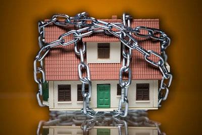 Взыскание: арест, изъятие и продажа