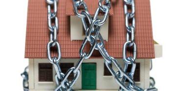 арест имущества за неуплату алиментов