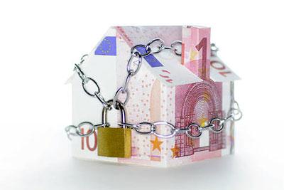 Как можно снять арест из-за долгов по алиментам