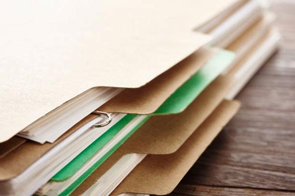 Какие нужны документы для оформления алиментов на ребенка