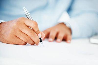 Как написать заявление судебному приставу (исполнителю)