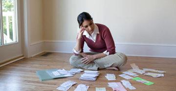 переходит ли долг по наследству