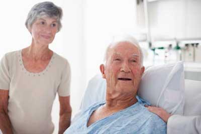 Считается ли пожилой или больной человек беспомощным