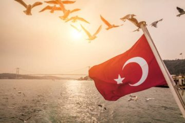 Закрытие границы с Турцией